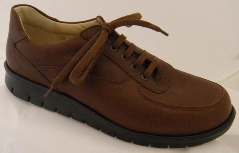 Finn Comfort Turku Brown